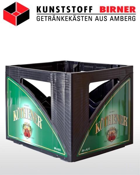 LOGO_Recycling von Altkästen