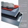 LOGO_RS system-flooring - Mineral construction mortar