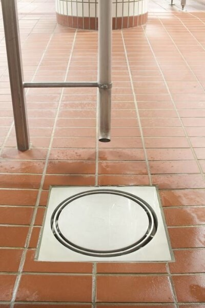 LOGO_Drainage technology - Floor drains