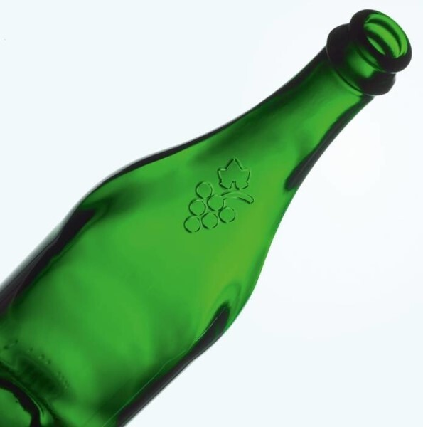 LOGO_sparkling wine bottle