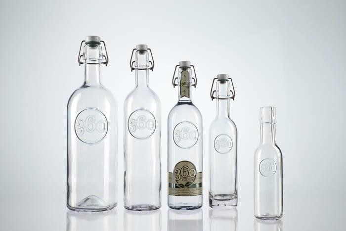 LOGO_Bottle family 360 Vodka