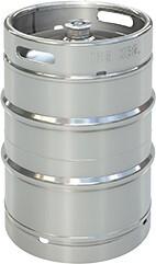 LOGO_Full stainless steel kegs