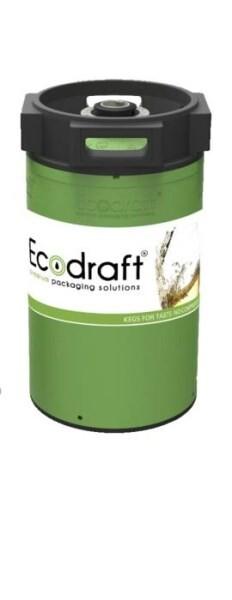 LOGO_Ecodraft 30 L Kegs