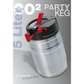 LOGO_CO² - Party-Keg