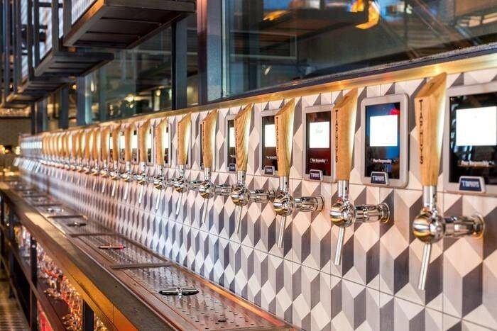 LOGO_SILEXA PourMyBeer - the clever self-serve-tap System for thirsty guests