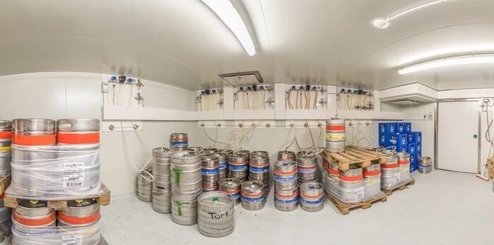 LOGO_SILEXA KegSwitcher - an automatic barrel cangeover, no foam, no empty beer lines.