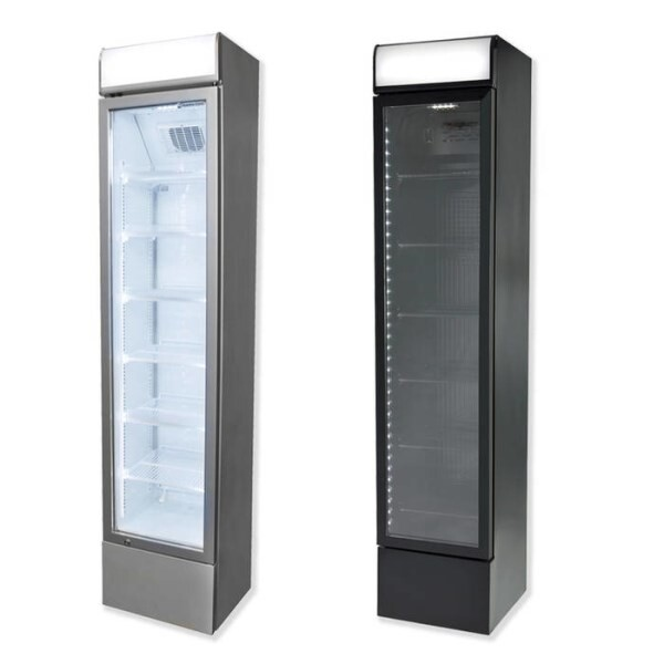LOGO_Narrow beverage refrigerator