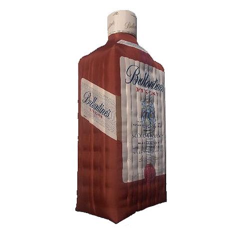 LOGO_Aufblasbare Flasche