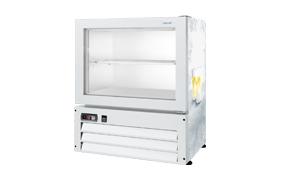 LOGO_Glass freezer