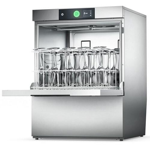 LOGO_The new glasswasher and dishwasher models 2018