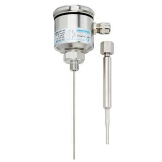 LOGO_Widerstandsthermometer - QUICKTEMP-System - Typ  TP60/TW39...T500