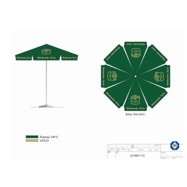 LOGO_Octogonal parasols