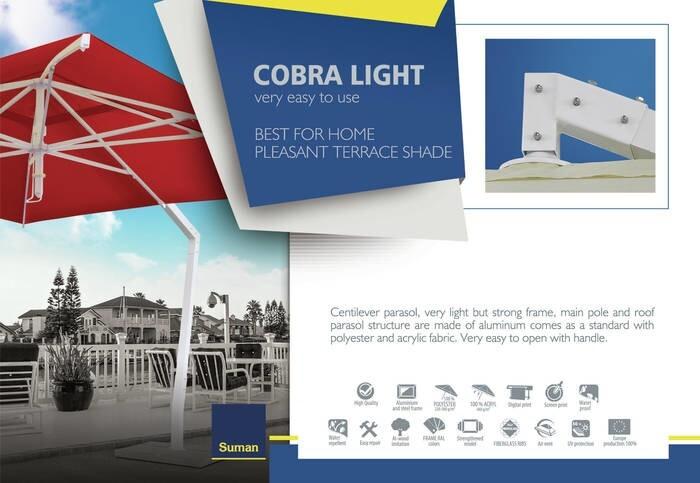 LOGO_COBRA LIGHT – very easy to use