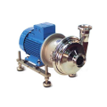 LOGO_Stainless steel centrifugal pumps KN3