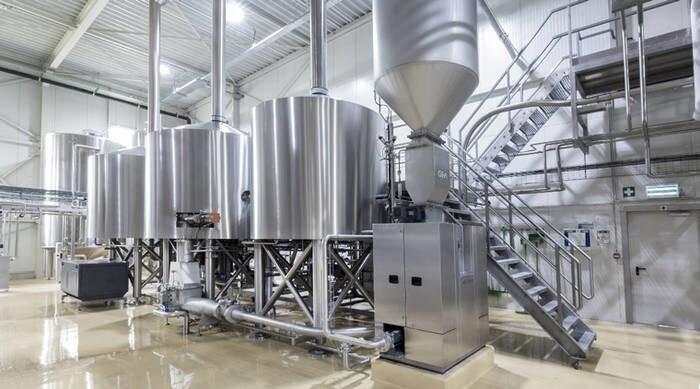 LOGO_Finanzierungslösungen für die Brauerei- und Getränkeindustrie