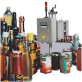 LOGO_BBULL COMPACT LINE O Füllstands-Kontrollsystem für PET- und Glas-Linien bis zu 60.000 Behälter pro Stunde