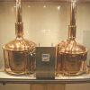 LOGO_Brewhouses made of glass, copper, stainless steel