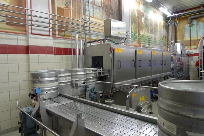 LOGO_External Keg Washer