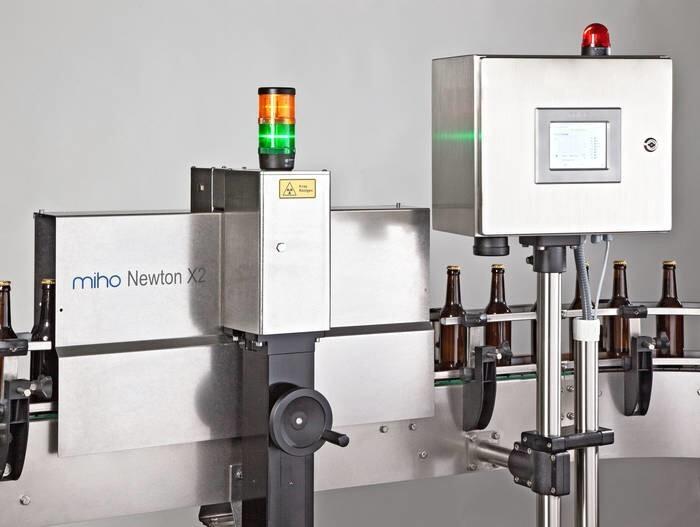LOGO_X-ray fill level inspection unit miho Newton X2Z