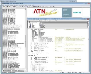 LOGO_SIMATIC Software