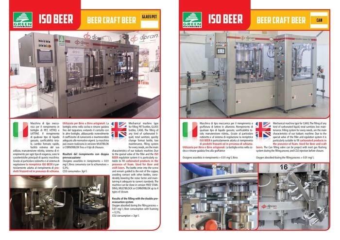 LOGO_DIPRAN Bottling & Canning Lines