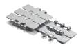 LOGO_Rexnord-Serie 661 TableTop Scharnierbandkette