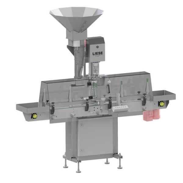 LOGO_PP 2001 Vino Verschließer/Verschließmaschine für die Winzer