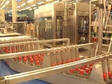 LOGO_Complete Packaging Line & Filling Line suppliers