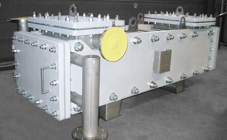 LOGO_Welded plate heat exchangers