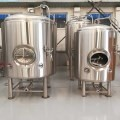 LOGO_2HL-200HL Double wall bright beer tank