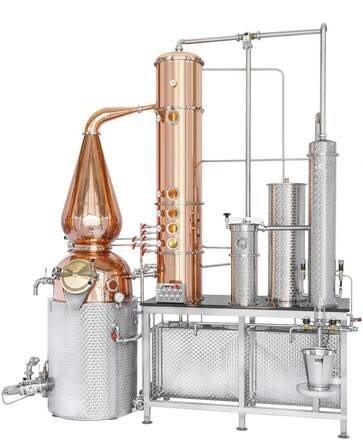 LOGO_AROMA 500 Litre – Mod. Whiskey