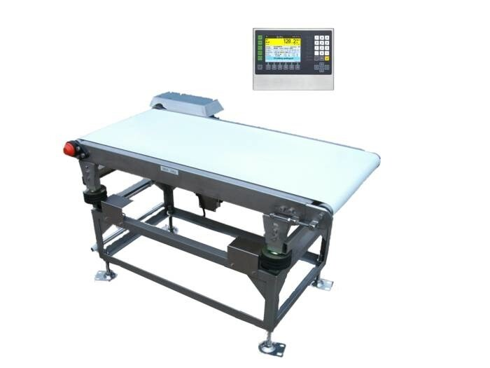 LOGO_Checkweigher / Fasswaage