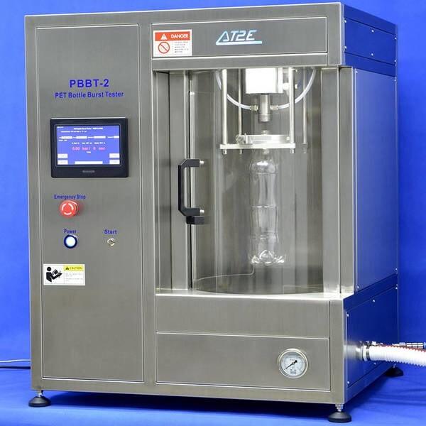LOGO_PET Bottle Burst Tester PBBT-2