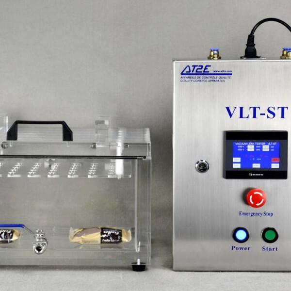 LOGO_Vacuum Leak Test VLT-ST
