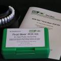 LOGO_Realtime PCR Kit zur Identifizierung von Bakterien und Hefen