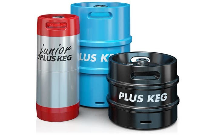 LOGO_PLUS KEG