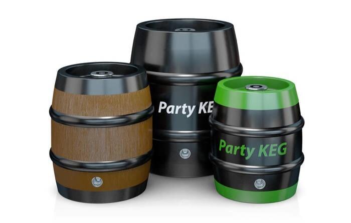 LOGO_Party-KEG