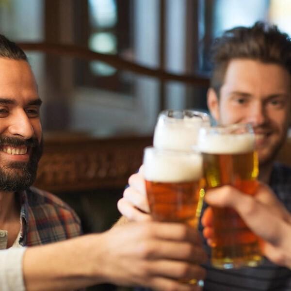 LOGO_Beer & Beer-Mixes