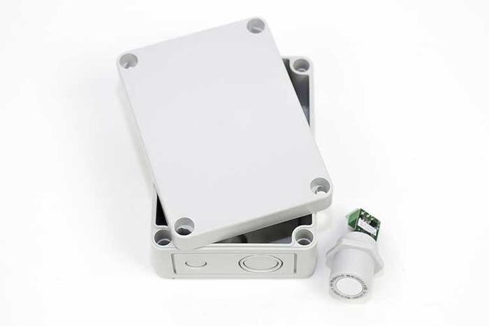 LOGO_Example: Sensors