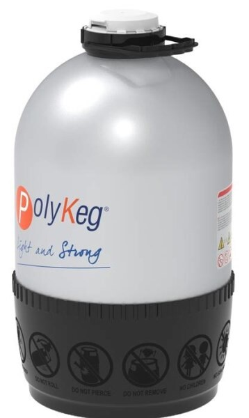 LOGO_PolyKeg® BASIC