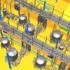 LOGO_3D Engineering of Complete Plants