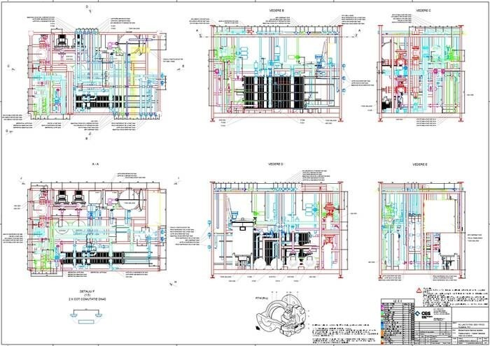 LOGO_Montage and Installation Drawings