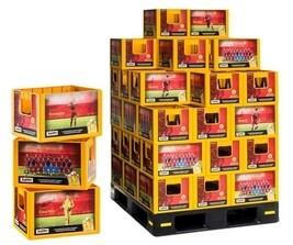 LOGO_Box2Keep - Promotional Crate