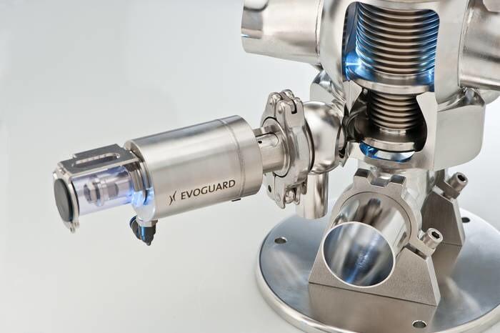 LOGO_Evoguard aseptic valves