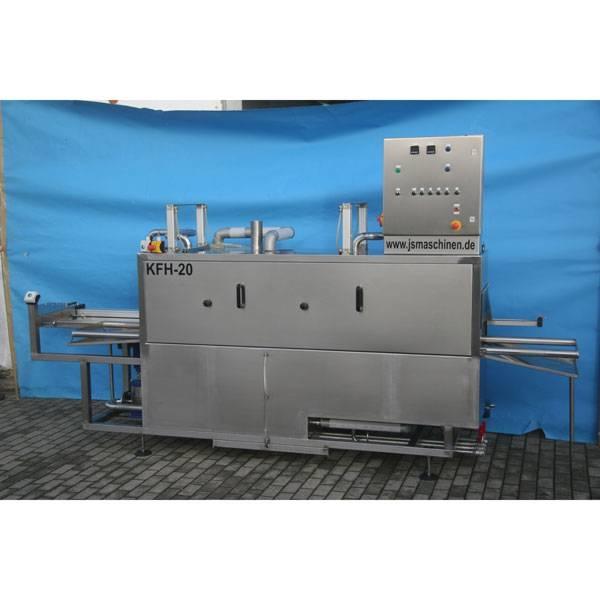 LOGO_Flaschenwaschmaschine KFH 20