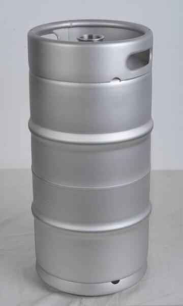 LOGO_US 1/4 Barrel beer keg