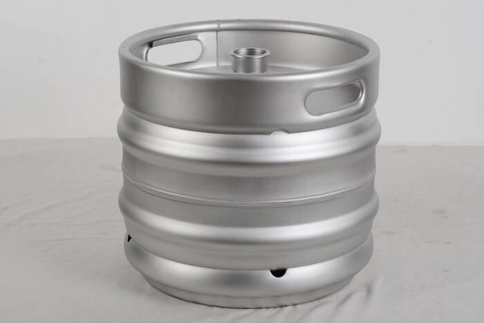 LOGO_Euro standard 30Liter beer keg