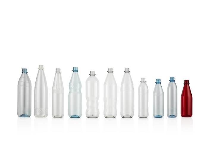 LOGO_PET Mehrwegflaschen