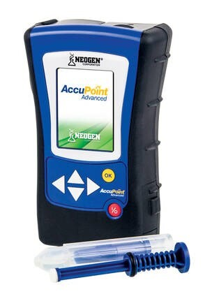 LOGO_AccuPoint® Advanced Hygiene Monitoring System