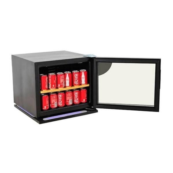 LOGO_28L mini beverage cooler